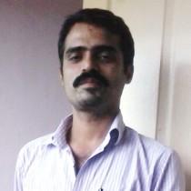 Dr Mahesh TS