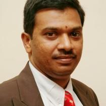Dr Prashanth S Acharya