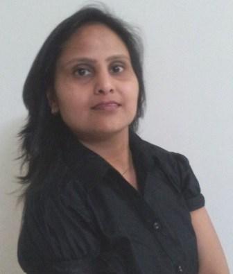 Dr Shallu Garg
