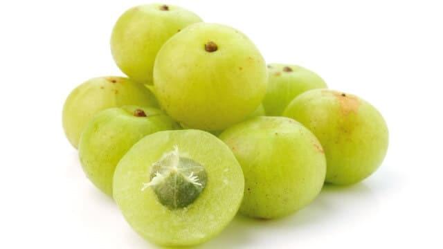 indian Goose Berries