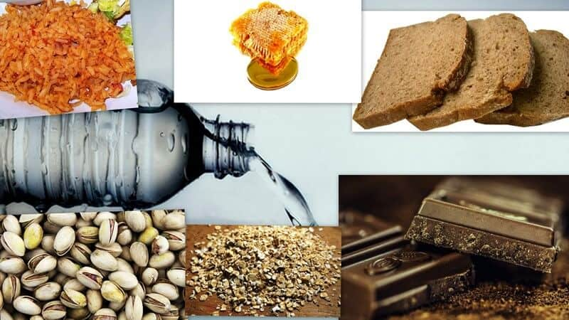7 Ways To Replace Bad Carbohydrates From Food