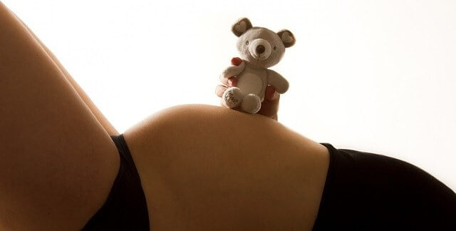 Breast Sagging Due to Pregnancy