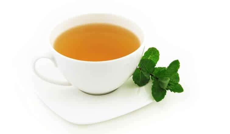 12 Health Benefits Of Green Tea