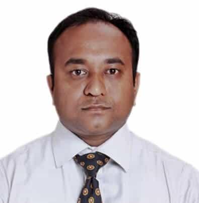 Dr Hitesh Sharma