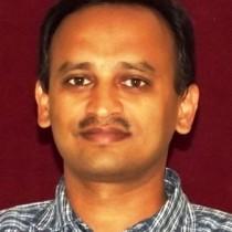 Dr Anand buchake