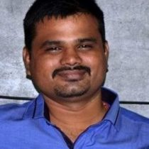 Dr Praveen Sahave