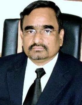 Dr. Satyendra Ojha