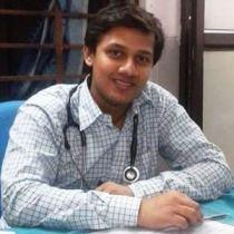 Dr Manaan Gandhi