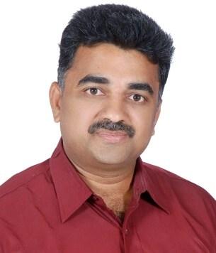 Dr.Gopi Krishna Maddikera