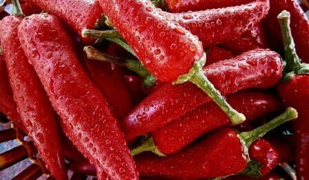 Cayenne Pepper Cleanse Colon Naturally