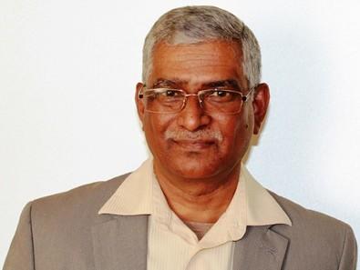 Dr Hemant Gupta