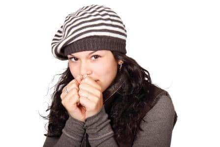 Feeling Cold Due To kidney Diseases