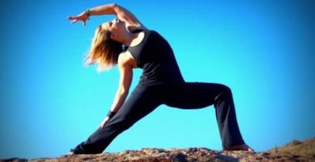 Yoga Detoxify Liver
