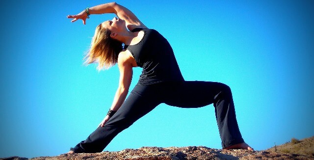 Yoga Poses For Ayurveda Weight Loss
