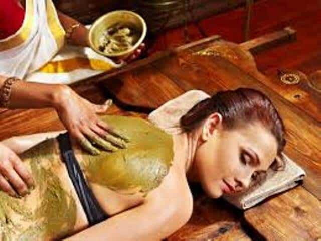 Natural Ayurveda Remedies For Psoriasis