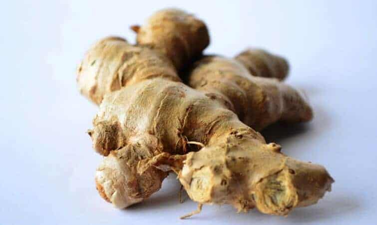 How To Prepare Ginger Juice & Health Benefits Of Using It