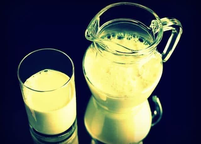 Turmeric Milk Golden Milk