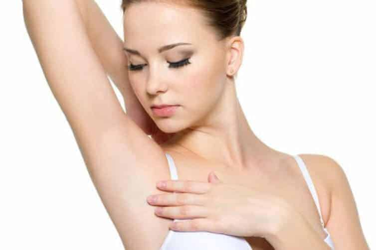How To Get Rid Of Dark Armpits Quick Naturally?