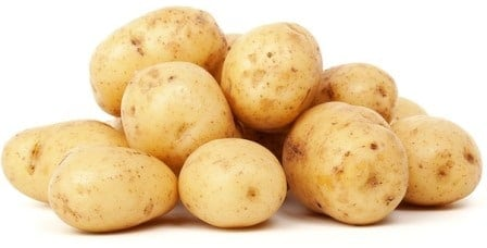 How To Use Raw Potato For Acne Scars