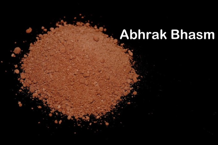 Abhrak Bhasma Dosage,Composition,Uses,Benefits