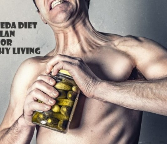 Ayurveda Diet Plan For Healthy Living