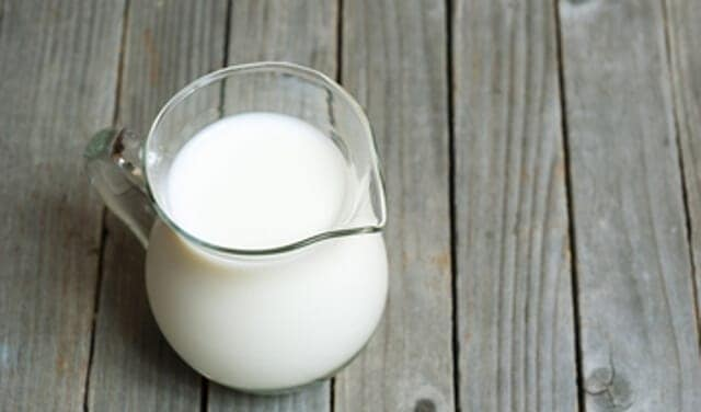 Buttermilk For Loose Motion