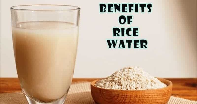 15 Health Benefits Of Rice Water For Skin, Hair, Babies