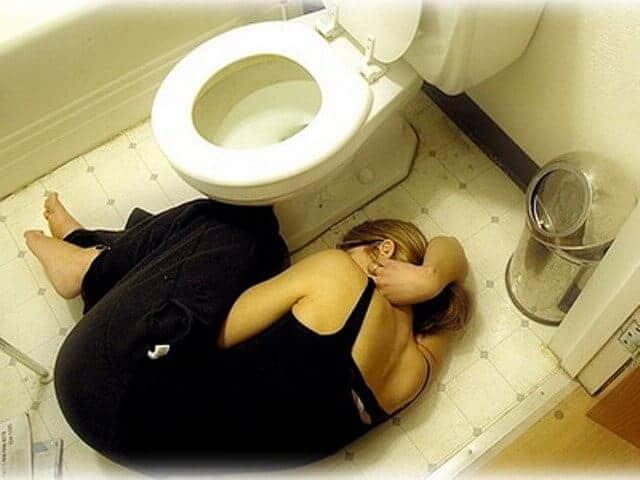 Symtoms Of Diarrhea In Preganant Ladies