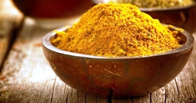 Curcumin For Healing Burning Feet
