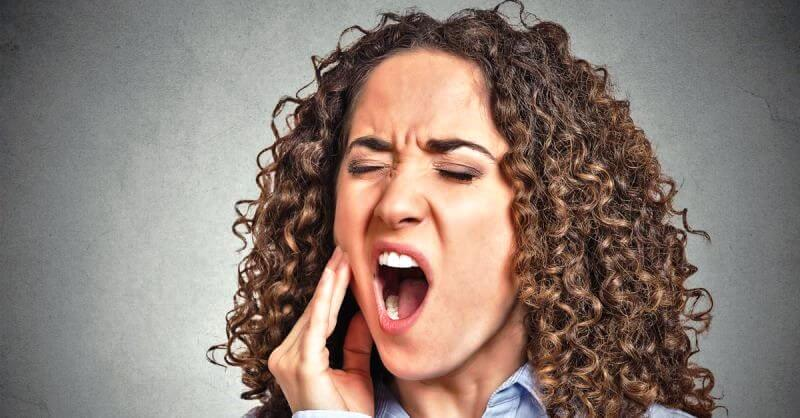 Home Remedies For Wisdom Tooth Pain & Swelling