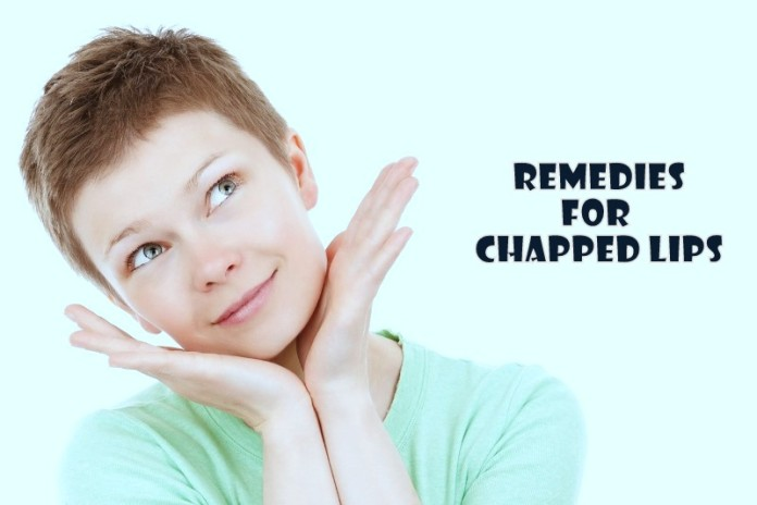 Home Remedies To Get Rid Of Chapped Lips Fast