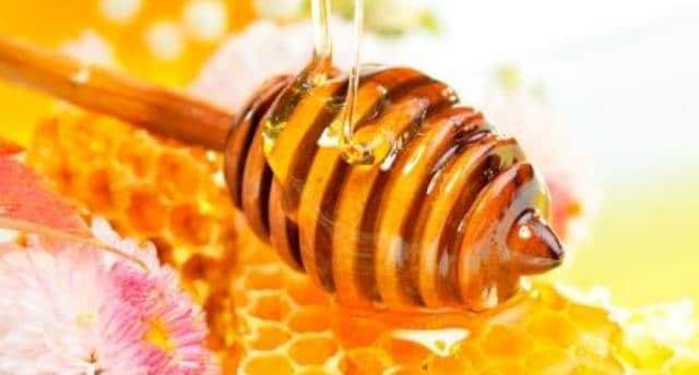 Honey Remedies for Thick Hair