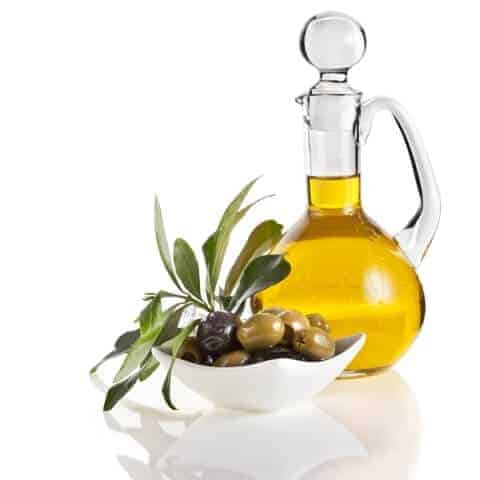 Olive Oils For Wisdom Tooth Pain
