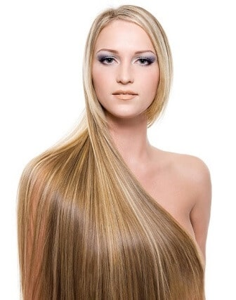 Vitamins & Minerals To Grow Thicker Hair
