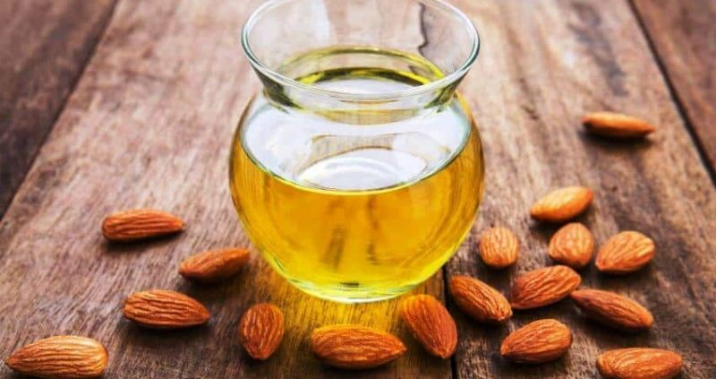 Health Benefits Of Almond Oil Health