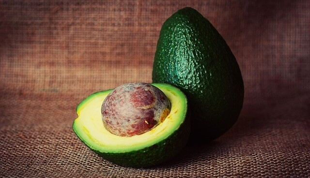 Avocado For Soft Hair