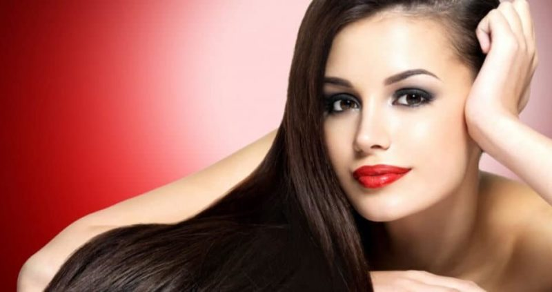 Benefits Of Henna For Hair : How To Use It