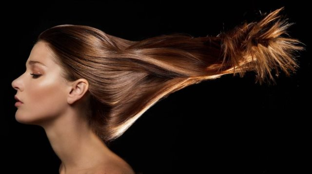 Henna hair oil for hair growth