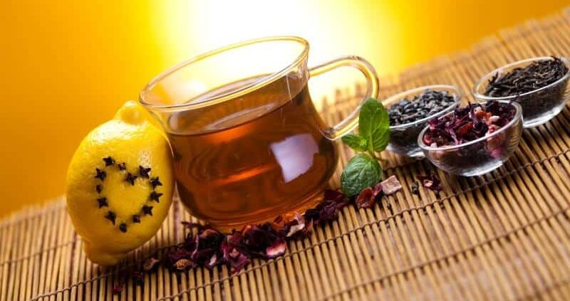 How To Prepare Kadha For Cold, Sore Throat, Fever