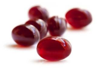 Krill Oil An Essential Source Of Omega 3 Fatty Acid