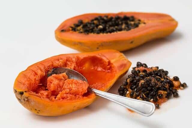 Papaya Blend