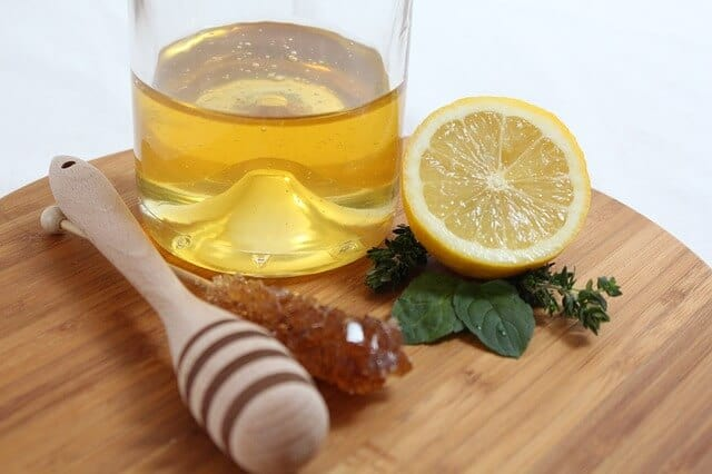 Treating Hair With Lemon And Honey