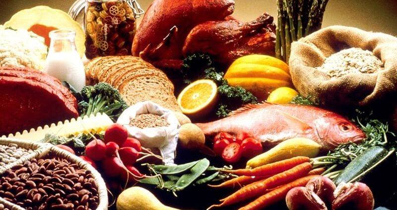 Foods That Contain Thiamine