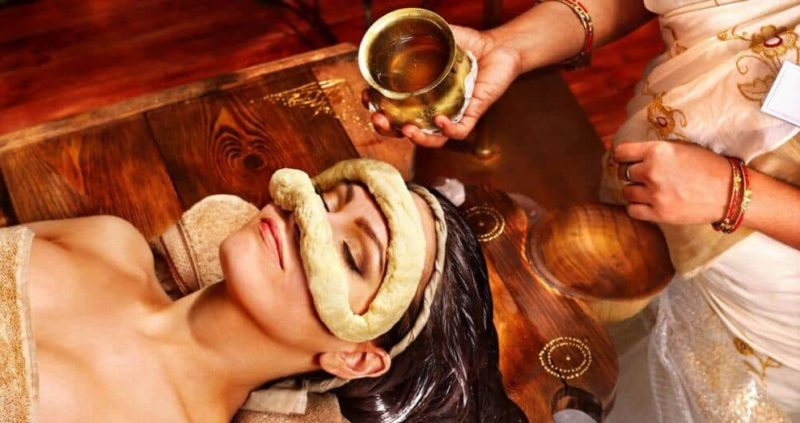 Netra Basti : An Ayurvedic Procedure For Eye Treatment