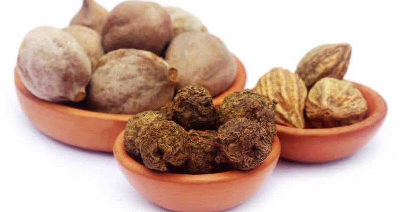 Triphala Guggulu An Age Old Ayurvedic Remedy