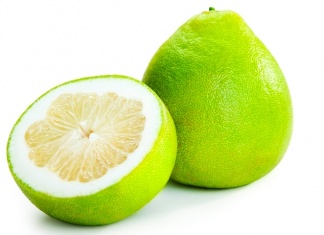 Amazing Health Benefits Of Pomelo