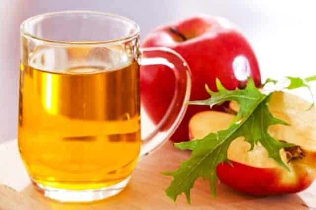 Apple Cider Vinegar To Curb PCOS