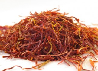 Awesome Health Benefits Of Saffron