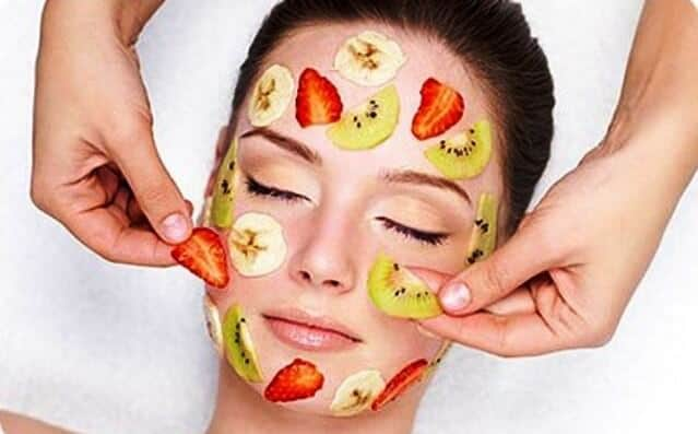 Fruit Facial