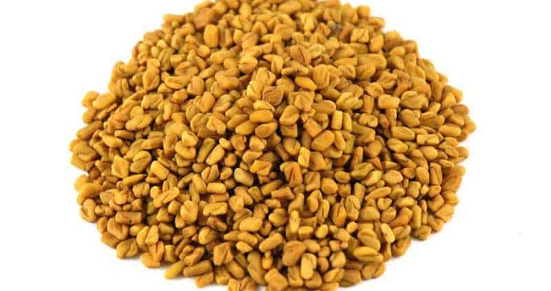 Proven Health Benefits Of Fenugreek